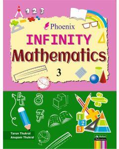 Phoenix Infinity Mathematics - 3