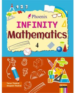 Phoenix Infinity Mathematics - 4