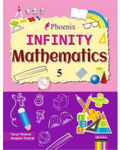 Phoenix Infinity Mathematics - 5