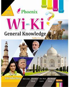 Phoenix Wi-Ki - Introductory