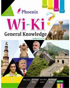 Phoenix Wi-Ki - 1