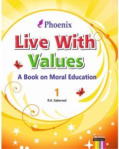 Phoenix Live With Values - 1