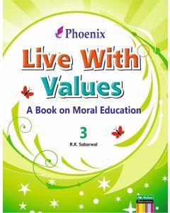 Phoenix Live With Values - 3
