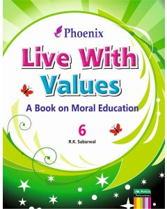 Phoenix Live With Values - 6