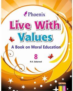 Phoenix Live With Values - 8