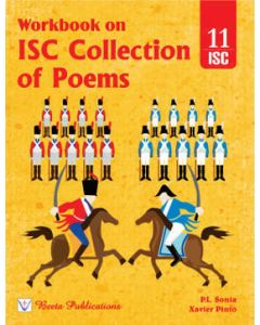 ISC Collection of Poems