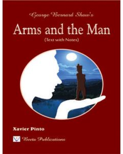 Arms and the Man(Text with Notes)