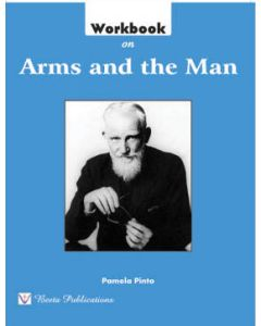 Arms and the Man(Work Book)