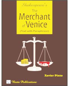 The Merchant of Venice (Text with Paraphrase)