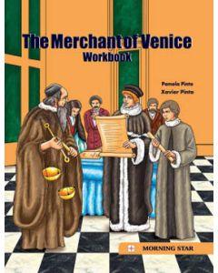 The Merchant of Venice (Workbook)