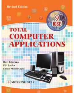 Total Computer Applications-9