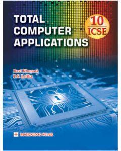Total Computer Applications-10