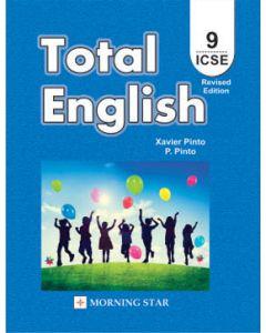 Total English-9