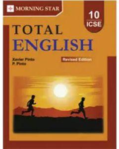 Total English-10