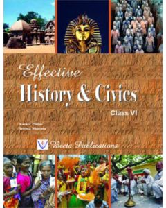 Effective History and Civics - 6