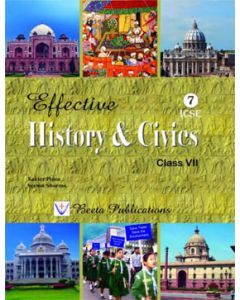 Effective History and Civics - 7