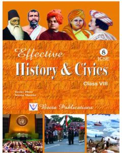 Effective History and Civics - 8