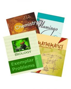 NCERT SCIENCE (PCMB) COMPLETE BOOKS SET + EXEMPLARS FOR CLASS -12 (ENGLISH MEDIUM)