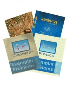 NCERT SCIENCE (PCMB) COMPLETE BOOKS SET + EXEMPLARS FOR CLASS -11 (ENGLISH MEDIUM)