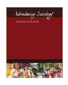 NCERT SOCIOLOGY PART I FOR CLASS 11
