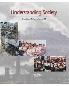 NCERT UNDERSTANDING SOCIETY PART II FOR CLASS 11