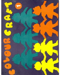 Colour Craft 1: Patterns in Writing