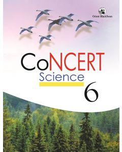 CoNCERT Science