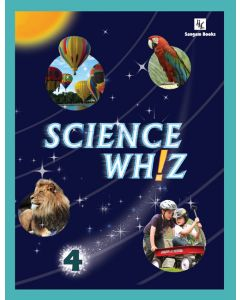 Science Whiz Book