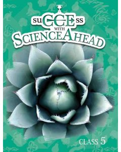 SuCCEss with Science Ahead Book