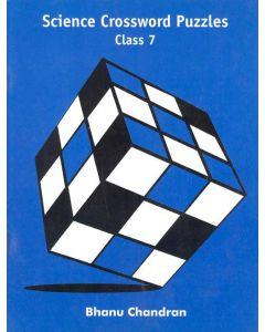 Science Crossword Puzzles Class