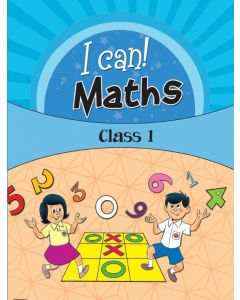 I Can! Maths Class 1