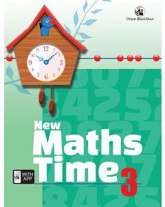 New Maths Time