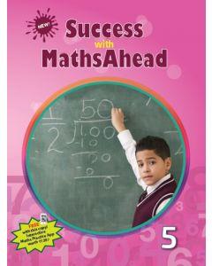New Success with MathsAhead
