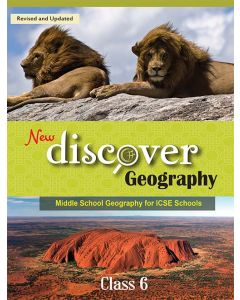 New Discover Geography
