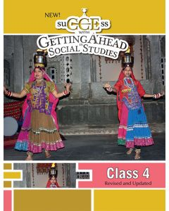 New SuCCEss with Getting Ahead in Social Studies