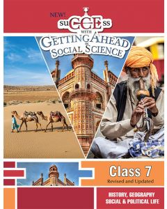 New Success with Getting Ahead in Social Science 7 (Combined)