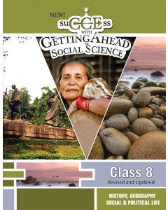 New SuCCEss with Getting Ahead in Social Studies 8 (Combined)
