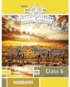 New Success With GettingAhead In Social Science - Geography Book 6