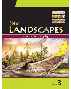 New Landscapes 3 (Primary Geography for class 3)