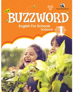 New Buzzword Textbook 1