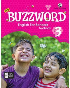 New Buzzword Textbook 3
