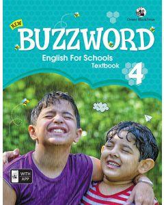 New Buzzword Textbook 4