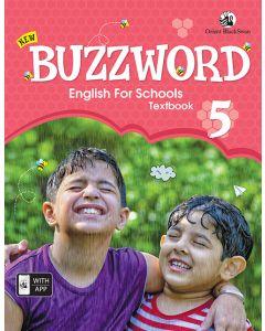 New Buzzword Textbook 5