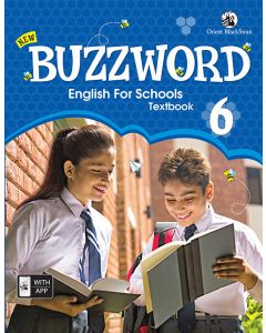 New Buzzword Textbook 6