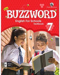 New Buzzword Textbook 7