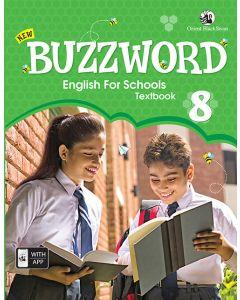 New Buzzword Textbook 8