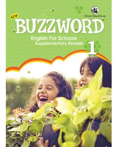 New Buzzword Supplementary Reader 1