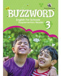 New Buzzword Supplementary Reader 3