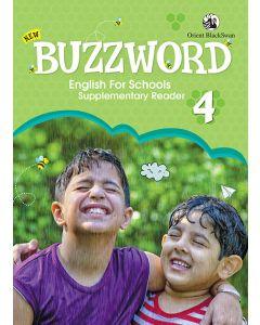 New Buzzword Supplementary Reader 4