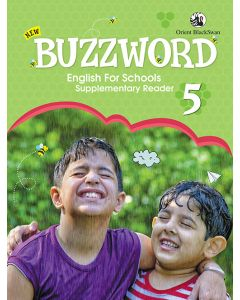 New Buzzword Supplementary Reader 5